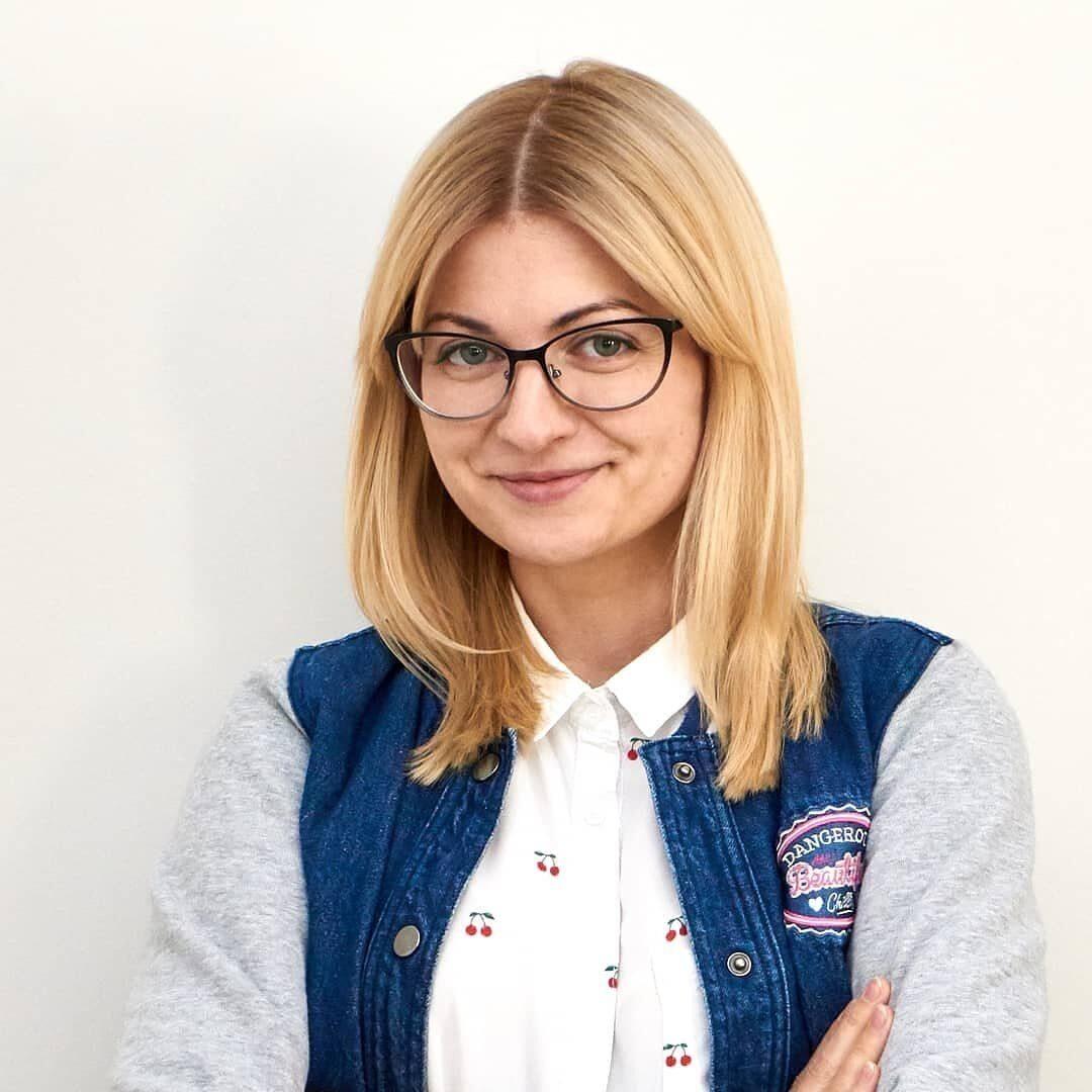 Adrianna Pydzińska | fryzjer